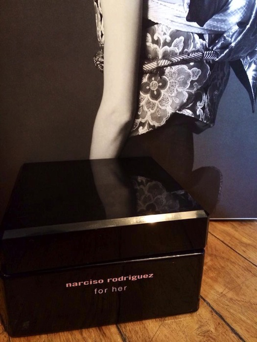 Narciso Rodriguez fashiondailymag gift guide 2014 sel 5