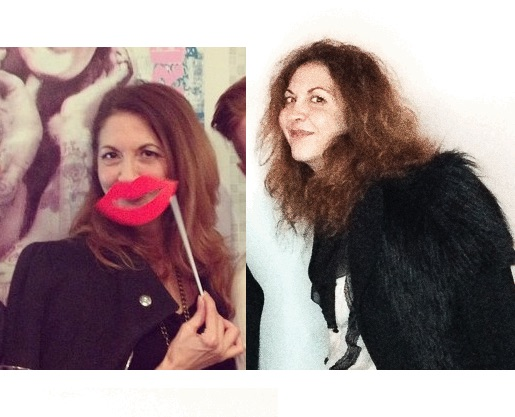 brigitte segura eyebrows before after Dr Karlinsky FashionDailyMag sel 1