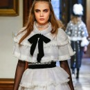CHANEL prefall 2015 highlights