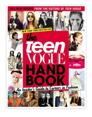 teen vogue handbook FashionDailyMag gifts 2014