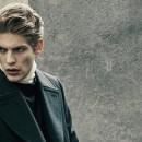 BELSTAFF menswear fall 2015 featuring Baptiste Radufe
