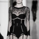 LA PERLA haute couture ss15 highlights