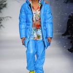 SKI style for the slopes