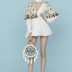 Ulyana Sergeenko couture ss15 highlights Paris