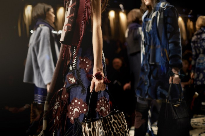 Burberry Womenswear Autumn_Winter 2015 Sho_011