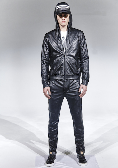 Gents FW15 Look 6 fashiondailymag