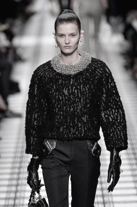 BALENCIAGA fall 2015 fashiondailymag sel 38