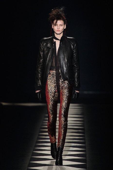 HAIDER ACKERMANN fall 2015 PFW FashionDailyMag sel 25