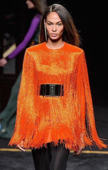 balmain fall 2015 fashiondailymag sel 90 joan smalls