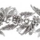 MARCHESA bridal jewelry by Erickson Beamon