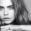 CARA DELEVINGNE talks WSJ