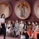 DIOR cruise highlights + front row
