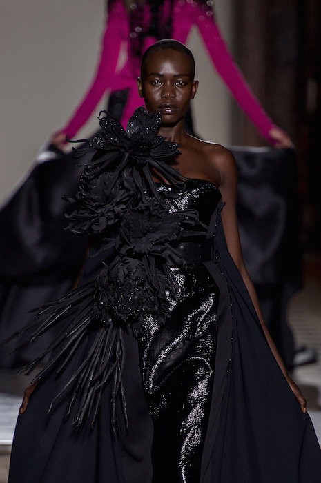 JULIEN FOURNIE FW15 couture fashiondailymag 9