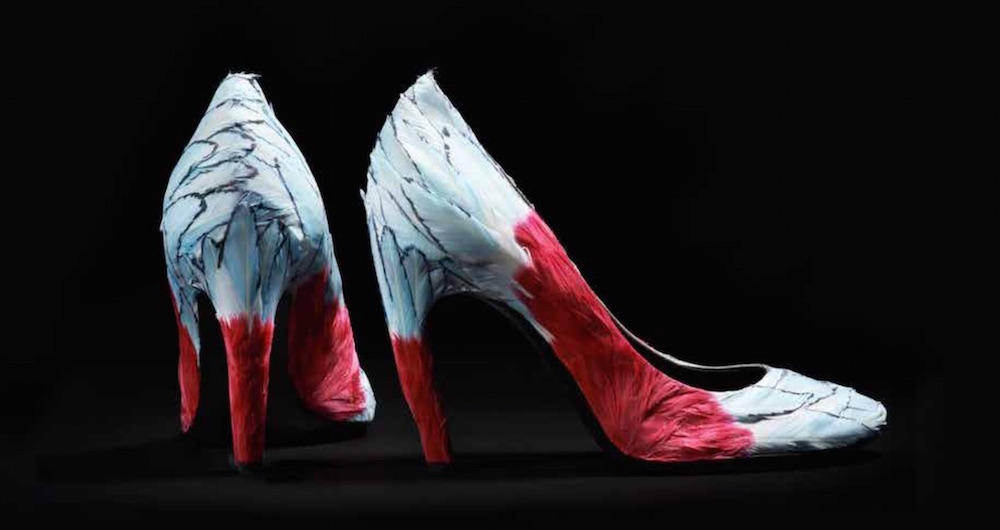 ROGER VIVIER x theluxer FashionDailyMag feature