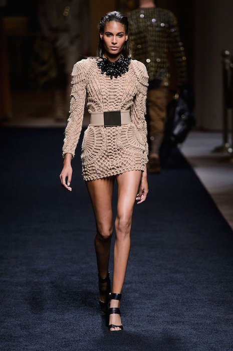SEAN OPRY BALMAIN SS16 FashionDailyMag sel 57