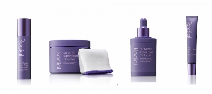 SUPERFOOD stemcell rodial summer skin FashionDailyMag