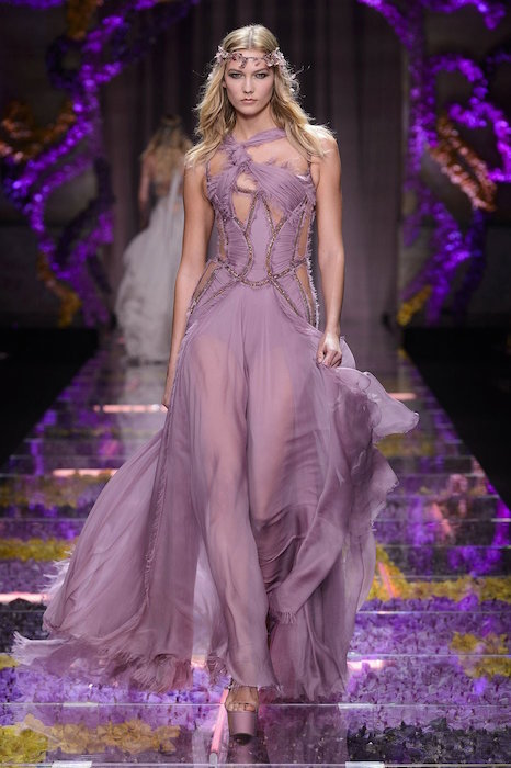 VERSACE COUTURE fall 2015 FashionDailyMag sel 5