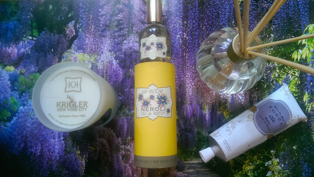 summer fragrance FashionDailyMag