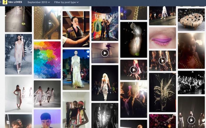 FDMLOVES fashiondailymag fashion week ss16 2