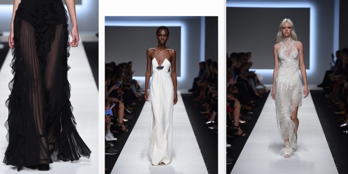 MILAN FASHION WEEK HIGHLIGHTS emmano servino FashionDailyMag