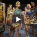 Milan Fashion Week ss16 FAV