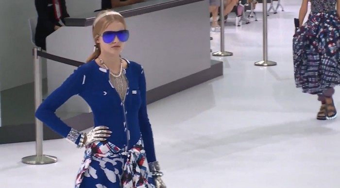 CHANEL ss16 highlights FashionDailyMag