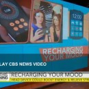 SO we made the morning news!