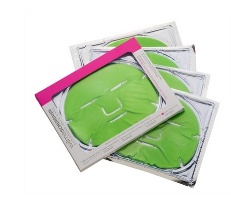 wilma schumann fashiondailymag beauty masks
