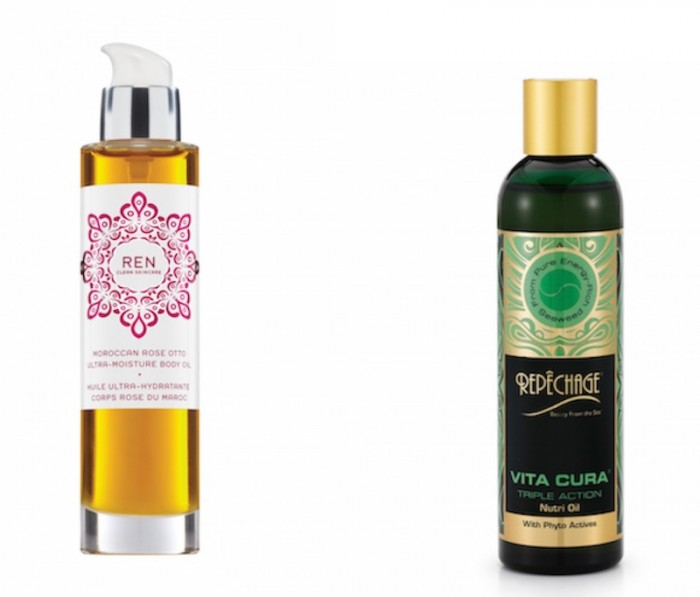 fall moisture body oils FashionDailyMag