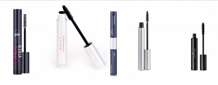 maximize lashes 5 mascaras FashionDailyMag beauty