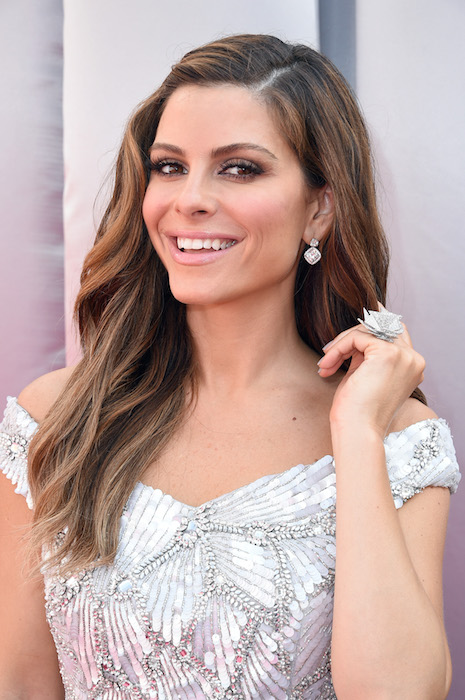 Maria Menounos 88th Annual Academy Awards - Arrivals 2