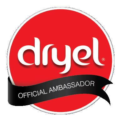 dryel ambassador fashiondailymag