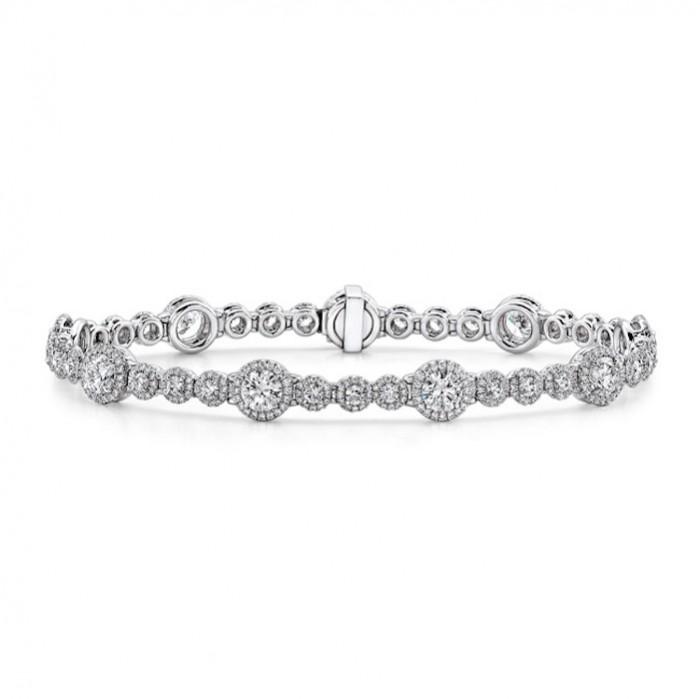 Forevermark by Rahaminov Tennis Bracelet