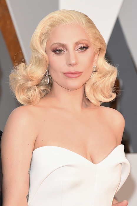 lady gaga 88th Annual Academy Awards - Arrivals