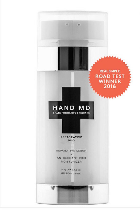 10 SPRING beauty treats FashionDailyMag hand md