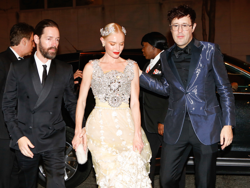 The Mark Hotel Celebrates: the 2016 Met Gala