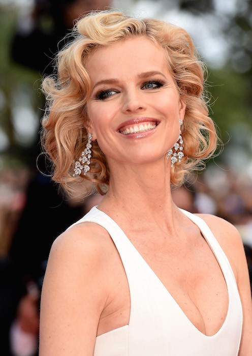 Eva Herzigova Cannes Film Festival 2016 FashionDailyMag 2