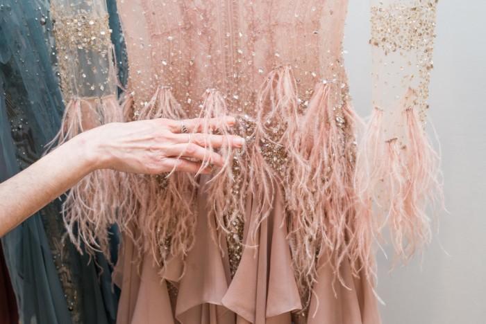 brigitte segura hands REEM ACRA close up FashionDailyMag exclusive PT 22