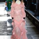 GUCCI cruise to Westminster Abbey