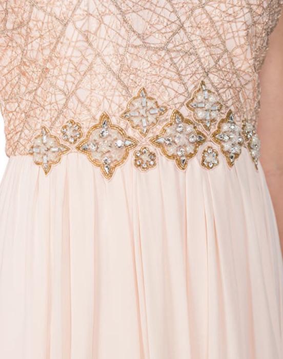 BACHELORETTE FINALE DRESS BADGLEY MISCHKA FASHIONDAILYMAG 2