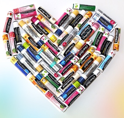 CHAPSTICK LOVE fashiondailymag tropical flavors 1