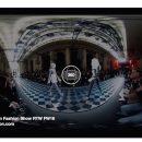 NOWFASHION goes 360 VIDEO