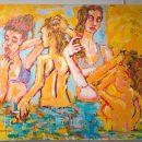 up CLOSE:  ARTIST GREG KESSLER