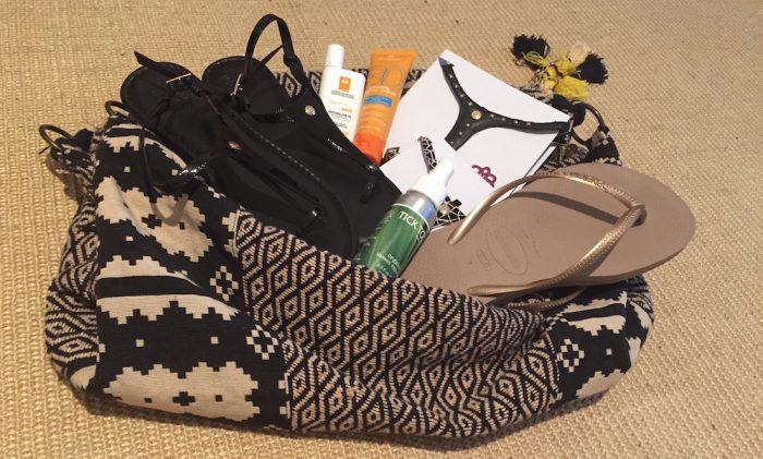summer BOHO bag FashionDailyMag 1