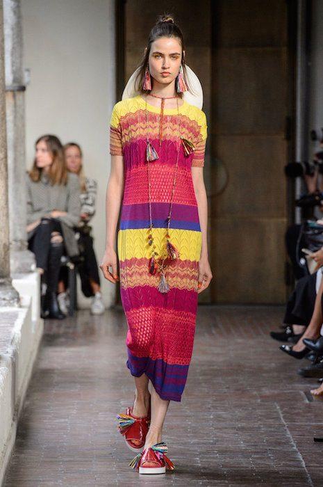 BLUGIRL SS17 MFW fashiondailymag 11