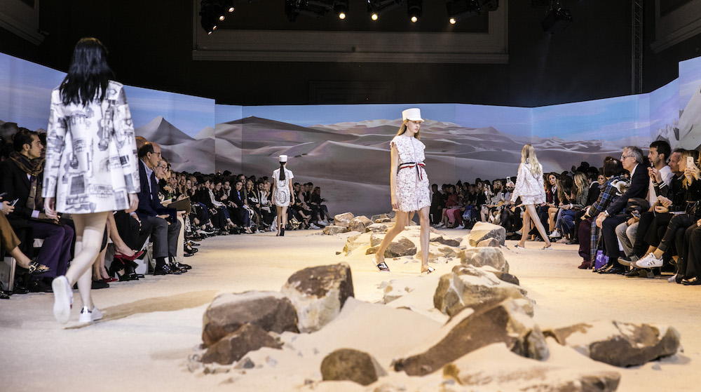 moncler gamme rouge atmosphere ss17 FashionDailyMag 4