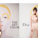 ART of COLOR with DIOR