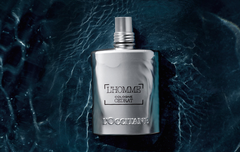 loccitane cedrat MENS UNISEX FRAGRANCE GIFTS FASHIONDAILYMAG