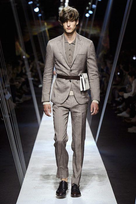CANALI menswear RUNWAY FashionDailyMag 14
