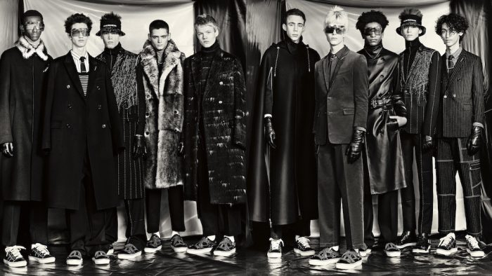 ed GROUPSHOT DIOR HOMME BY PAOLO ROVERSI FOR DIOR HOMME_MD copy